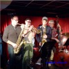 28.11. Jazz Session mit Palm Grease